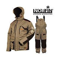 Костюм зимний для рыбалки Norfin Discovery (размерXXL)