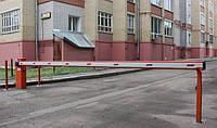 Автоматические шлагбаумы Днепропетровск