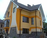 страхування житлових будинків