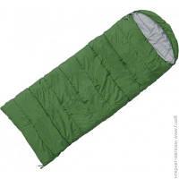 Спальник-одеяло Terra Incognita Asleep Wide 200  Left, Green