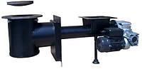 Ретортная горелка Pancerpol PPSM 15kW standart