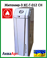 Дымоходный газовый котёл Житомир-3 КС-Г-012 СН (одноконтурный)