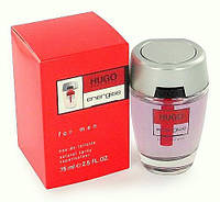 Hugo Energise – Hugo Boss Мужская туалетная вода 100мл