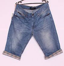 Чоловічі джинсові шорти Coockers (код 1153)
