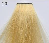 Стойкая краска для волос № 10 - Экстра светлый блондин Nouvelle Smart 60 мл