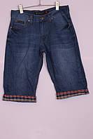 Мужские джинсовые шорты Coockers (код 1156)