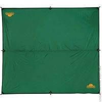 Тент Alexika Awning 300x320 cm S green (9180.3301)