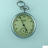 Карманные часы Златоустовский часовой завод СССР