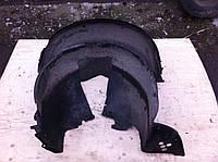 Подкрылок. задний левый VOLKSWAGEN TRANSPORTER T5 03-09 (ФОЛЬКСВАГЕН ТРАНСПОРТЕР Т5)