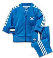 Спортивная одежда для детей и подростков