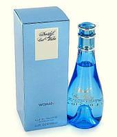 Cool Water Woman – Davidoff Парфюмированная вода женская 50мл