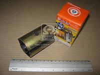 Шарнир резинометалический (сайлентблок рессоры) ГАЗ 3302 (пр-во ГАЗ)