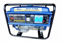 WERK WPG6500  Электрогенератор