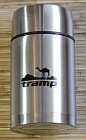Термос с широким горлом 1 л Tramp TRC-079