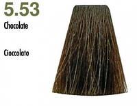Стойкая краска для волос № 5.53 - Шоколад Nouvelle Smart 60 мл