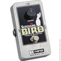 Педаль Гитарных Эффектов Electro-Harmonix Screaming Bird
