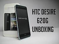 Смартфон HTC Desire 620G