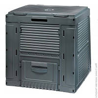 Компостер Садовый Keter E-Composter 470л, черный (17186362900)