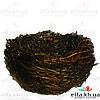 Садовая фигура для сада Гнездо для Аистов 80 см