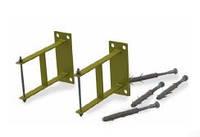 Крепление для коллектров ОКС-К-3  ОКК-3