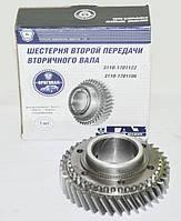 Шестерня второй передачи вторичного вала ГАЗ 3110 (пр-во ГАЗ)