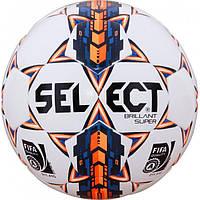 Мяч футбольный  Select Brilliant Super 4