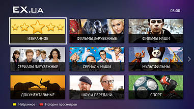 Медиаплеер iNeXT TV, фото 3