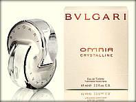 Omnia Crystalline - Bvlgari Парфюмированная вода женская 50мл