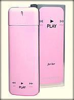 Play For Her - Givenchy Парфюмированная вода женская 50мл