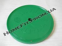 "Диск ""InterAtletika"" - 10 кг , фото 1"