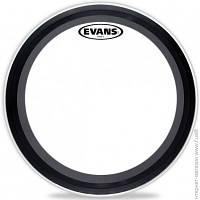 Пластик Для Барабанов Evans BD22EMAD2-B