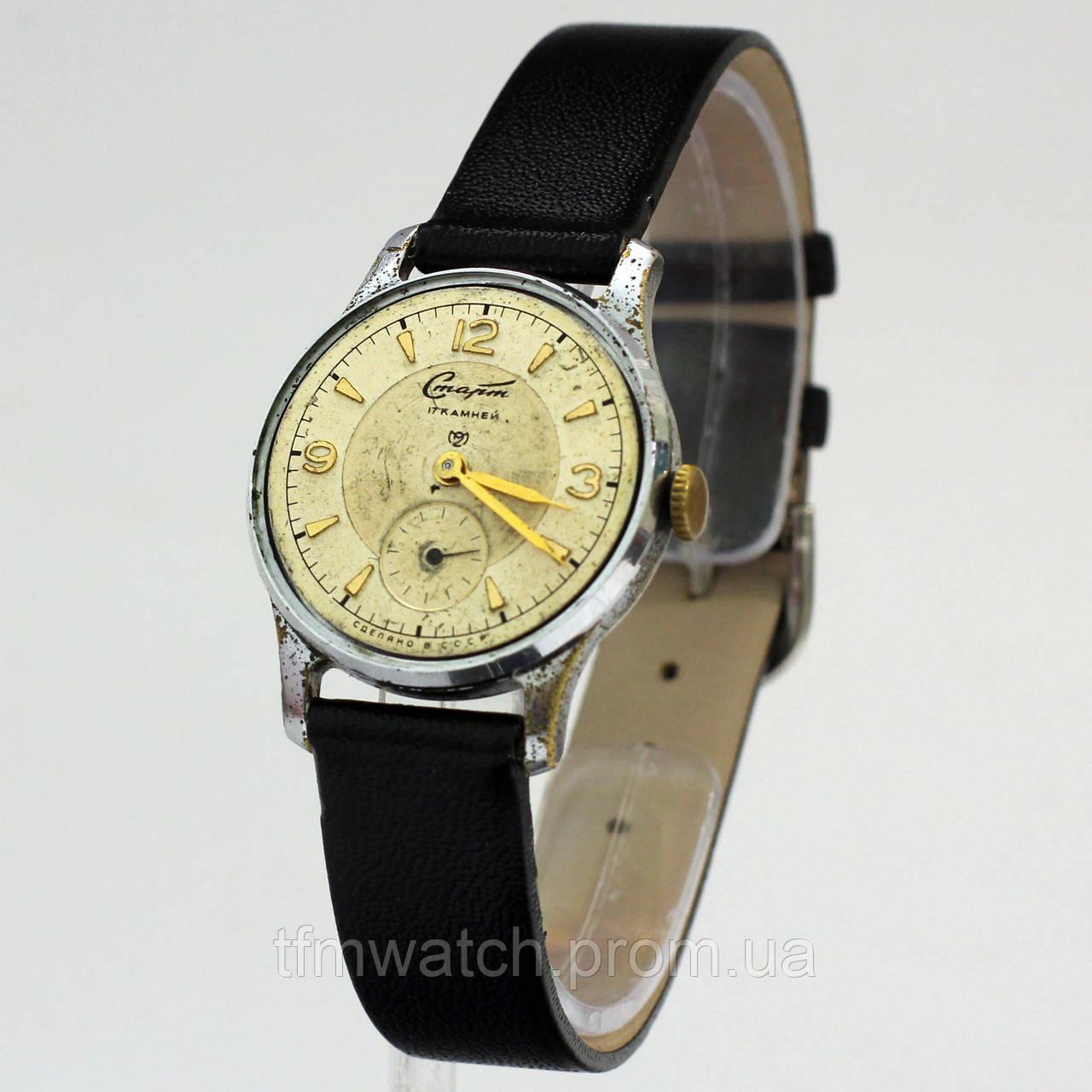 Советские мужские часы Старт