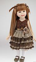 Реборн Американская девочка КБ 025-И