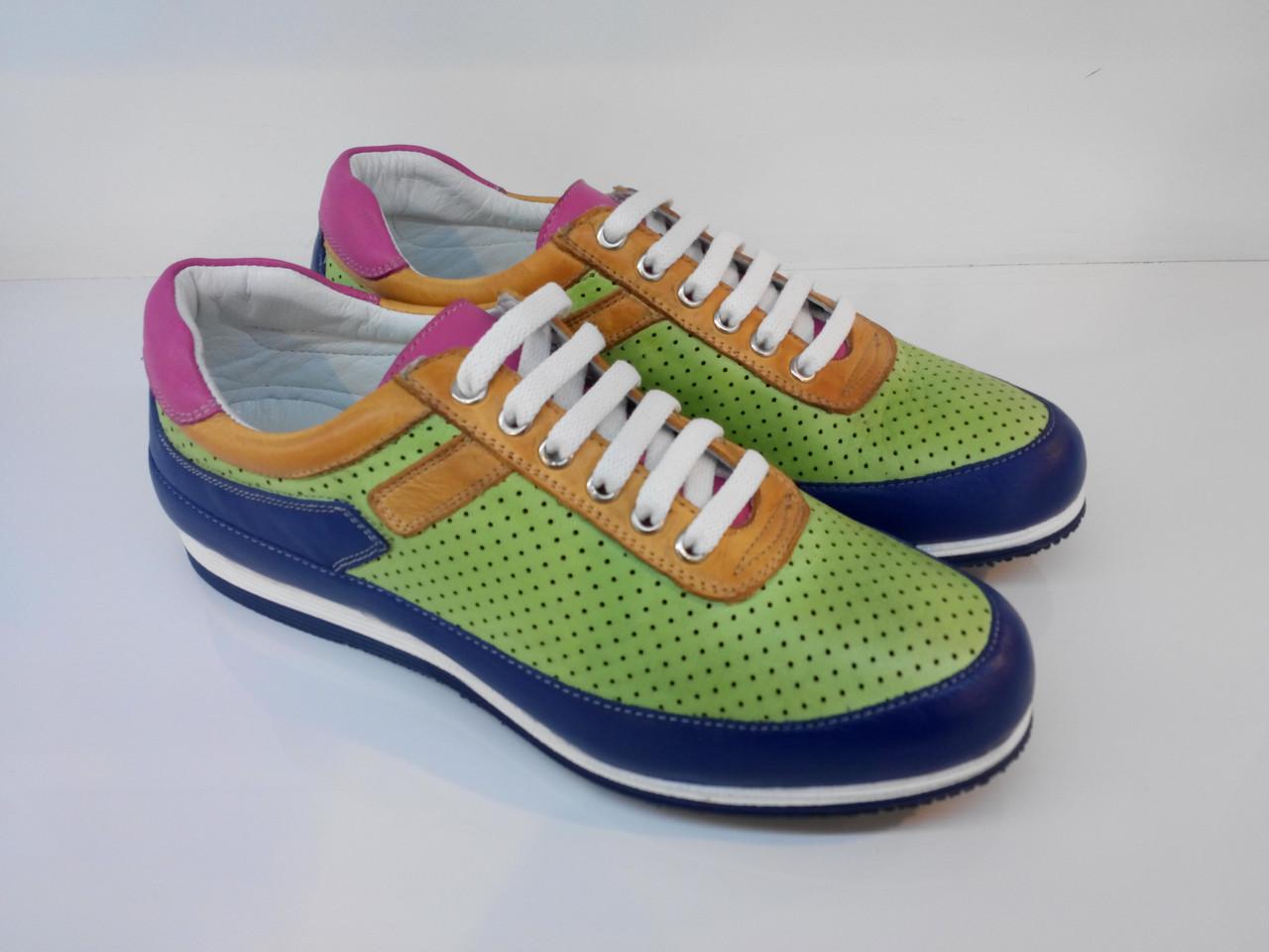 Кроссовки Etor 5721-8044-14753 разноцветные
