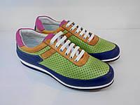 Кроссовки Etor 5721-8044-14753 разноцветные, фото 1