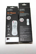 Пульт с гироскопом Air Mouse Auxtek AM12., фото 3