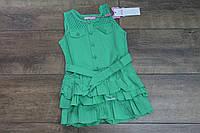 Платье для девочек 4- года.