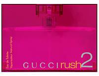 Gucci Rush 2 – Gucci Парфюмированная вода женская 50мл