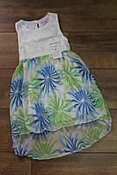 Платье для девочек 3- 5 лет