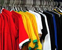 Найпопулярніші види тканин для одягу