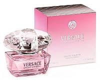 Versace Bright Crystal – Gianni Versace Парфюмированная вода женская 50мл