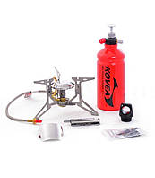 Горелка бензиновая Kovea KB-0810 Booster Calm