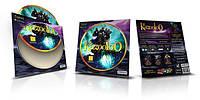 Игра «Kazooloo Zordan»