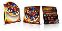 Игра «Kazooloo Vortex»