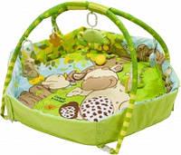 Развивающий коврик Веселая ферма Canpol Babies 2/287