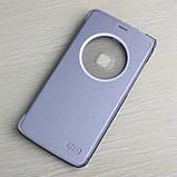 Оригинальный чехол-книжка на Elephone P8000 Gold., фото 6