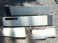 Спойлер боковой задний DAF запчасти Б/У разборка DAF XF XF95 430 480 380 CF