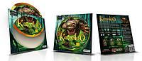 Игра «Kazooloo Ogger»