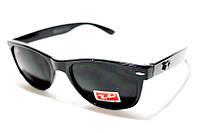 Солнцезащитные очки Ray Ben Retro 2129 C5 SM 01592, очки Рей Бен 2016 фото