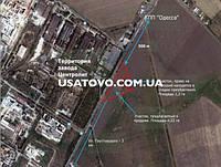 Земельный участок Старониколаевское шоссе